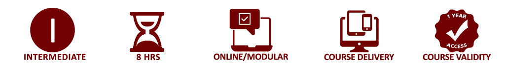 Candidate Mandatory Training Courses - Online Training Course - CPDUK Accredited