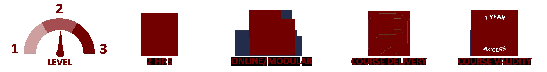Multi-Sensory Impairment - E-Learning Courses - Mandatory Compliance UK -