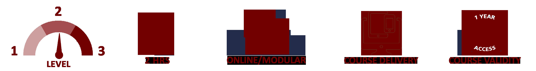 Professional Chaperone - E-Learning Courses - Mandatory Compliance UK -