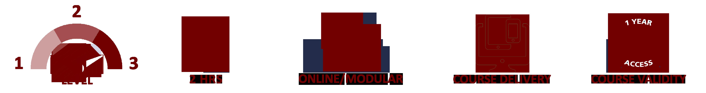 Resuscitation Adult CSTF – Level 1 - E-Learning Courses - Mandatory Compliance UK -