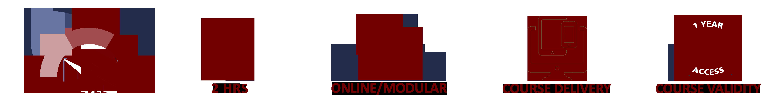 Sepsis Management Training - Online Training Course - Level 3 - CPDUK Accredited.