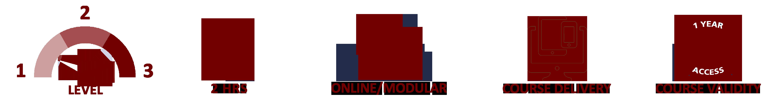 Statutory Duty of Candour - E-Learning Courses - Mandatory Compliance UK -
