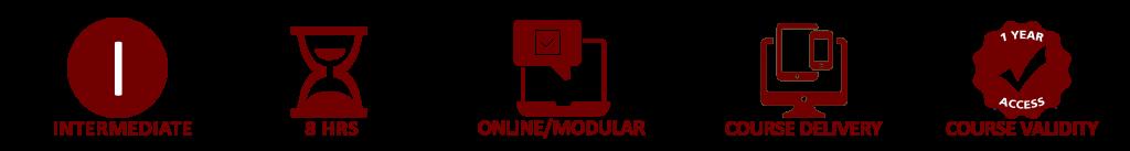 CQC Mandatory Training Courses for Healthcare Professionals - Online Training Courses - Mandatory Compliance UK -
