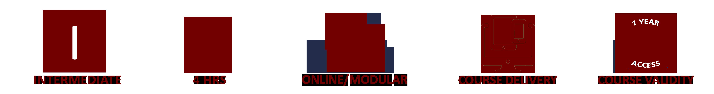 Stress Management Training - E-Learning Courses - Mandatory Compliance UK -
