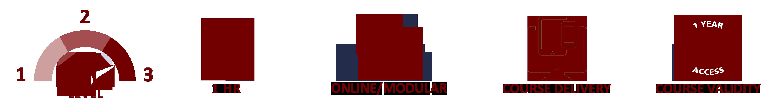 Developing Professional Skills - E-Learning Courses-Mandatory Compliance UK -