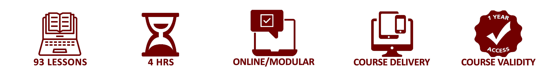 Customer Service Mastery -eLearning Courses - CPDUK Accredited - Mandatory Compliance UK -