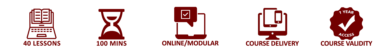 HR Essentials - Online Training Package - The Mandatory Training Group UK -