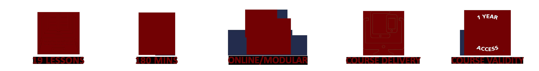 Mastering MS Access 2016 - Basics - E-Learning Courses - Mandatory Compliance UK -