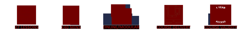 Mastering Microsoft Excel 2016 - Basics - E-Learning Courses - Mandatory Compliance UK -