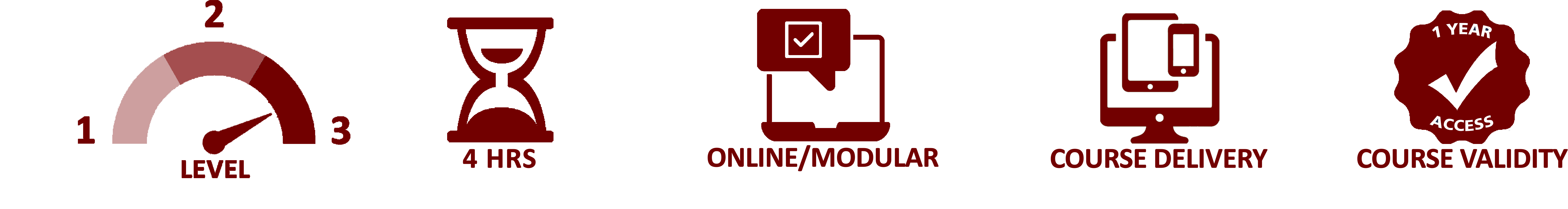 Understanding your Role – e-Trainer Pack - Online Training Courses - Mandatory Compliance UK -