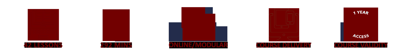 Mastering Microsoft PowerPoint 2019 - Advanced - E-Learning Courses - Mandatory Compliance UK -
